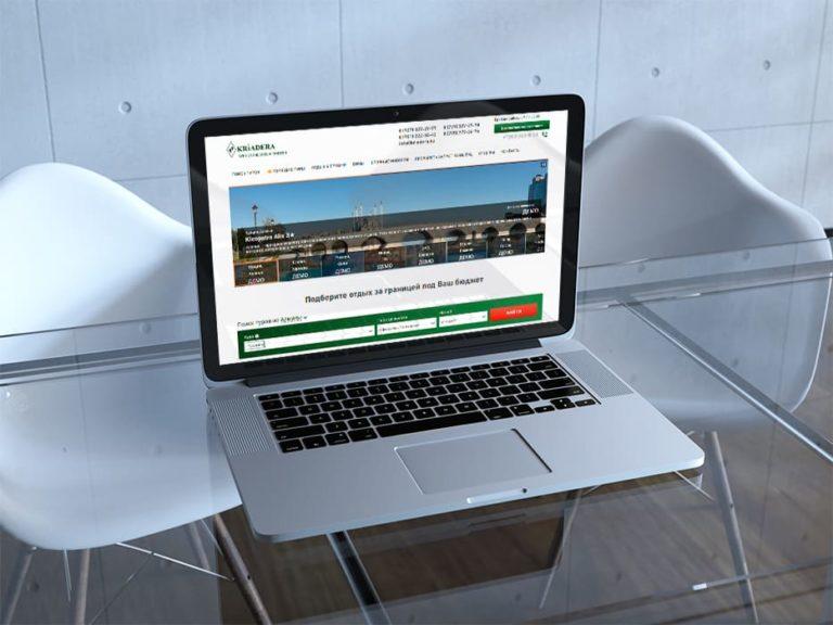 Seo продвижение туристического сайта